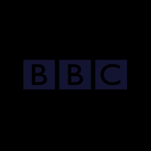 Client Logo - BBC