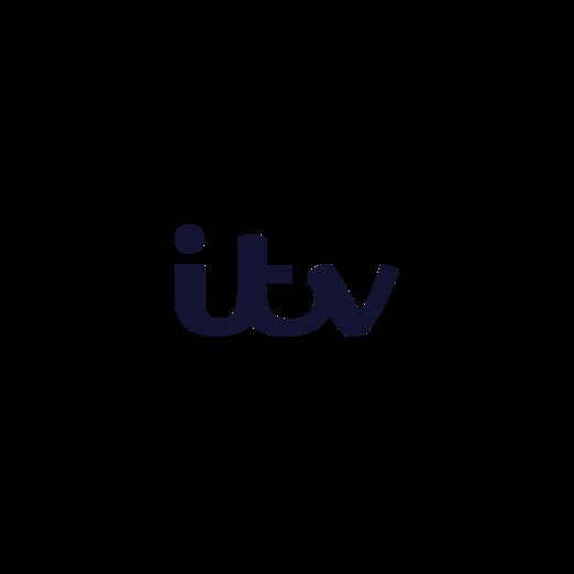 Client logo - ITV