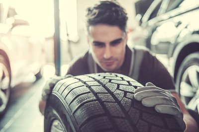 Save Time and Money with Regular Tyre Inspections