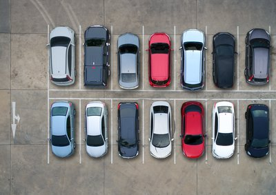 How to Avoid Accidents in the Car Park