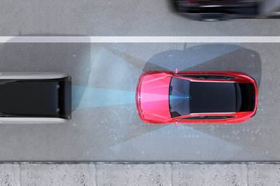 How Automatic Emergency Braking System Prevents Accidents