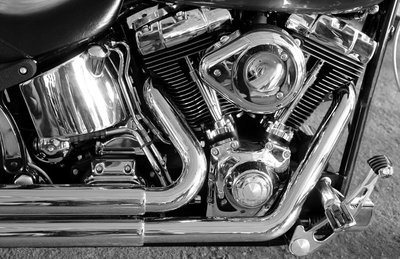 What are Engine Configurations?