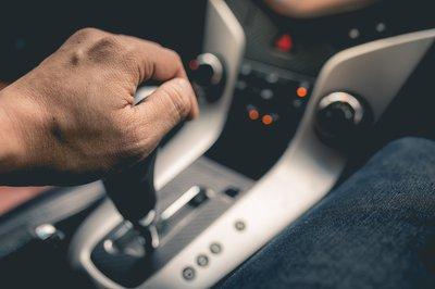 Multi Drive Modes: Auto, Eco, Sports