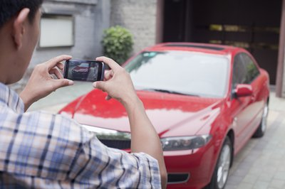 How to Take the Perfect Car Photo