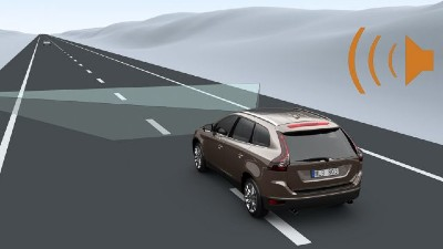 How Lane Departure Warning Prevents Accidents