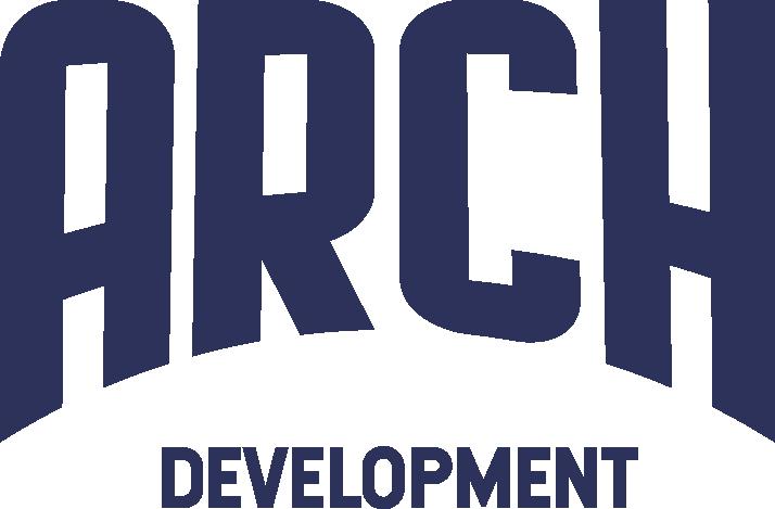 Dark Version of Arch Logo