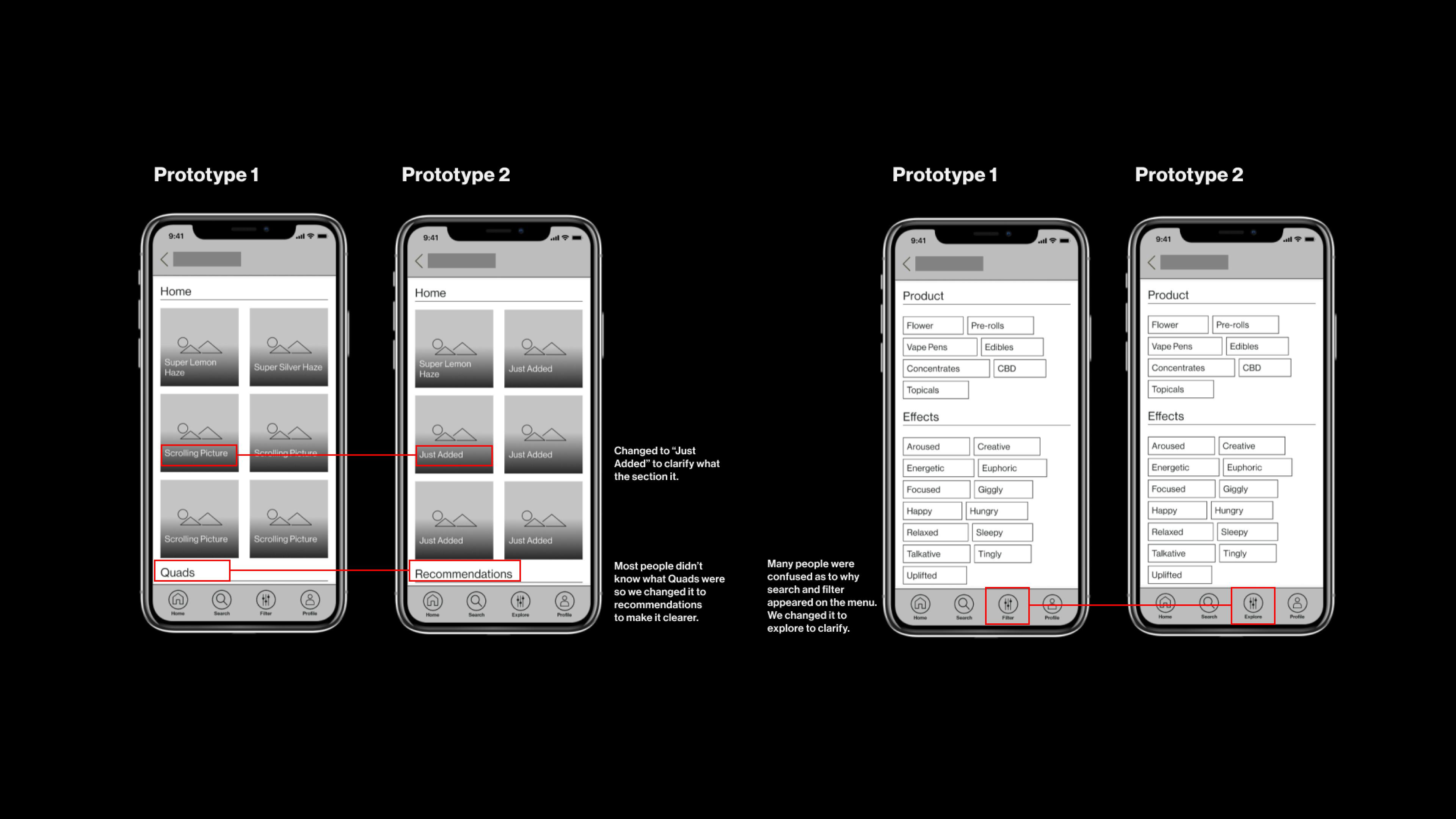 Design Iteration 1