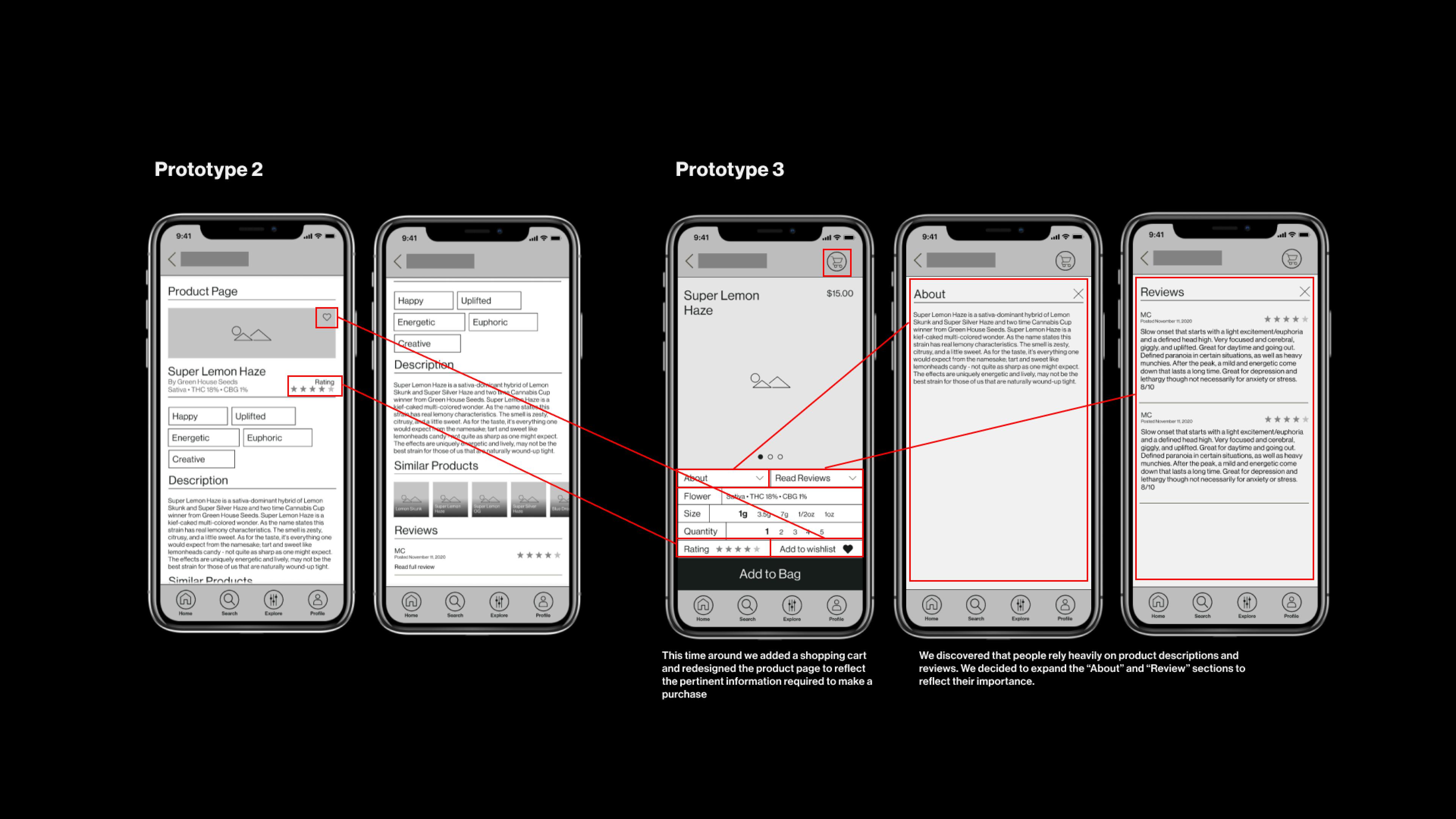 Design Iteration 4