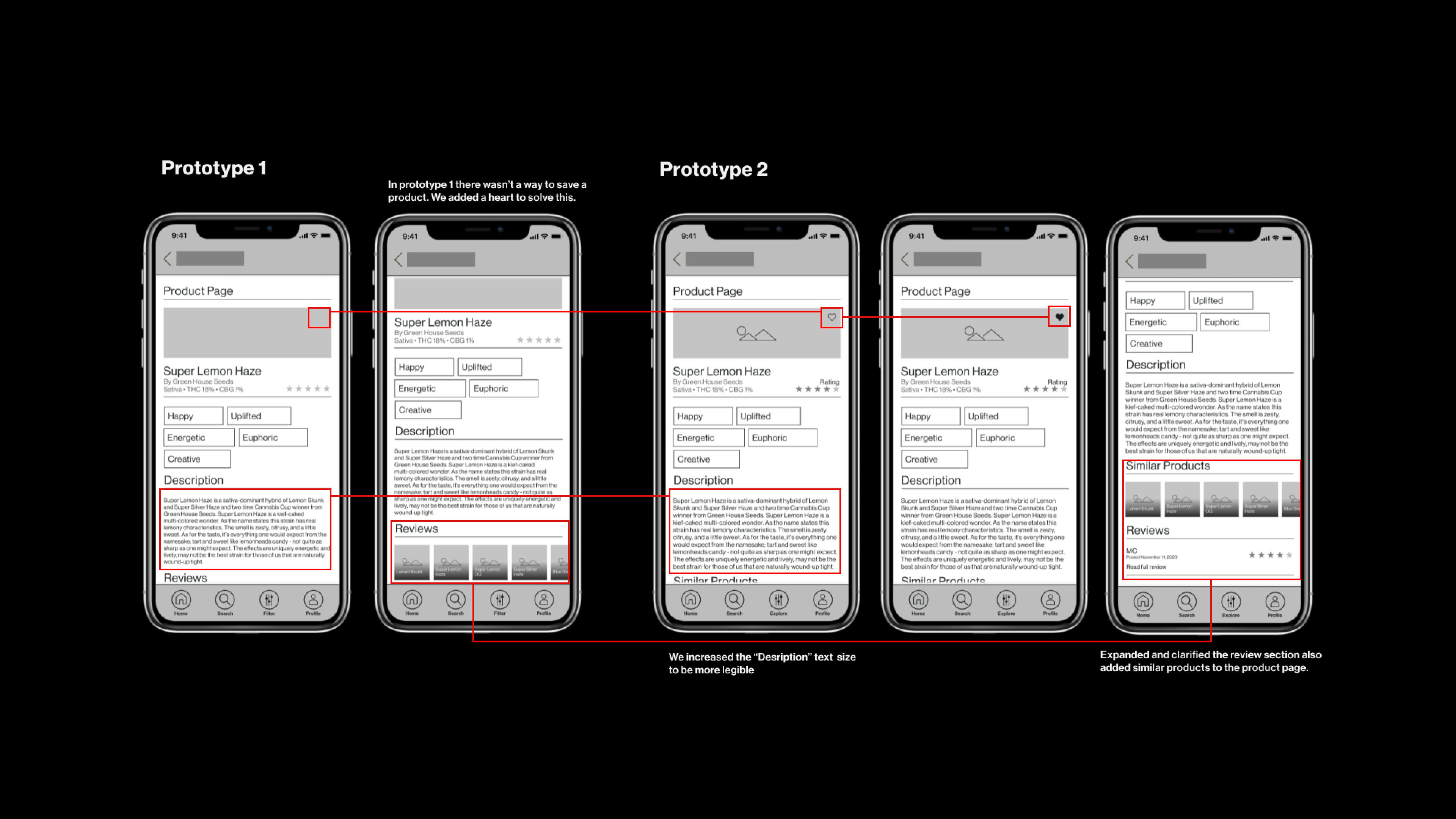 Design Iteration 3
