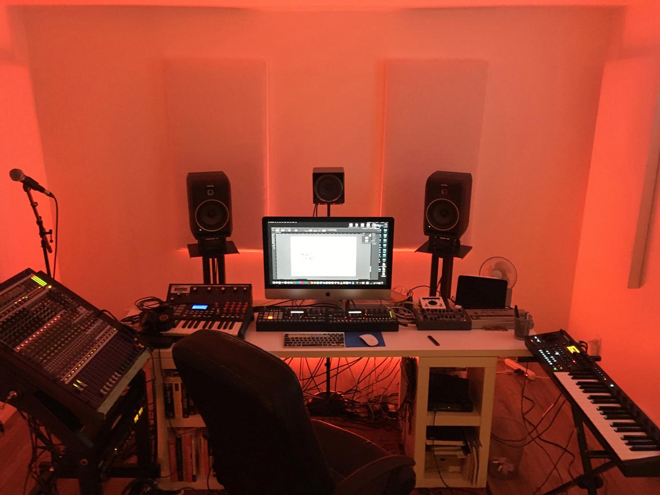 BackFlash Studios