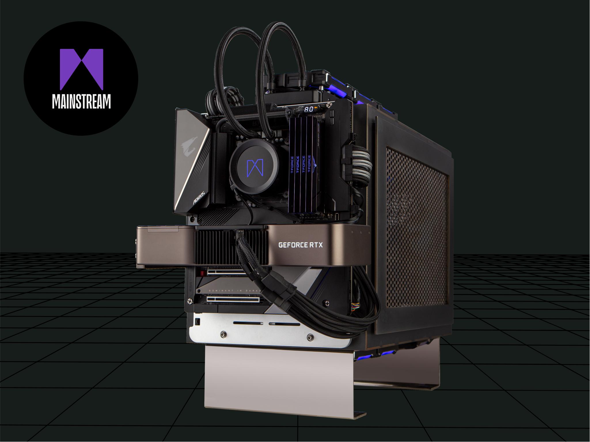 Mainstream Core Computer