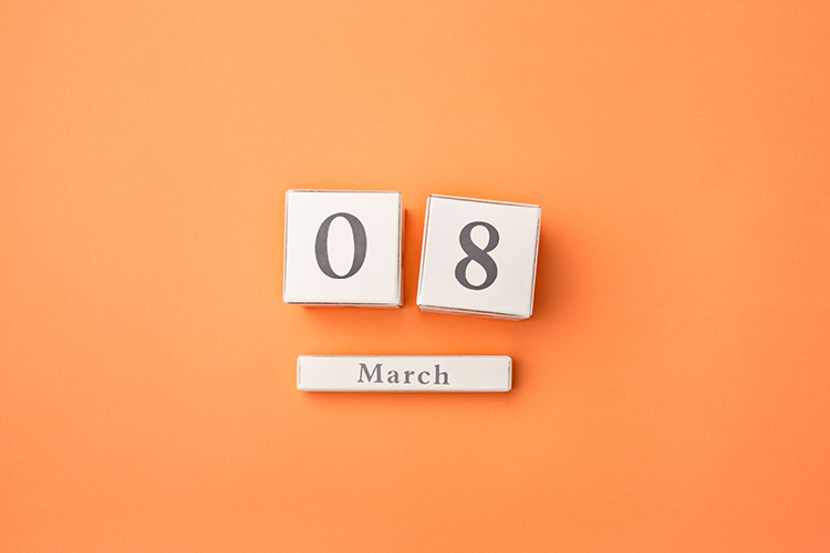 image of date to represent lease exit
