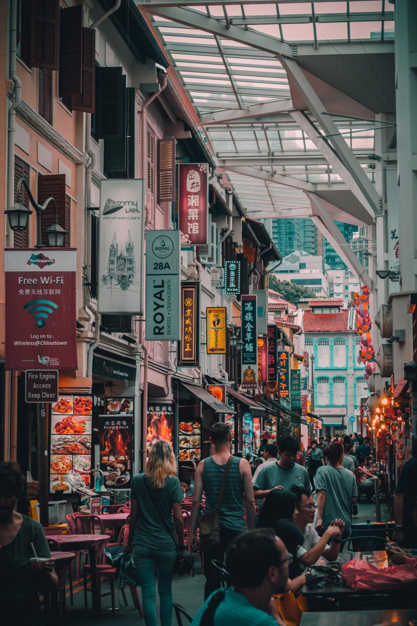 singapore, singapore retail market, singapore office mart, commercial property