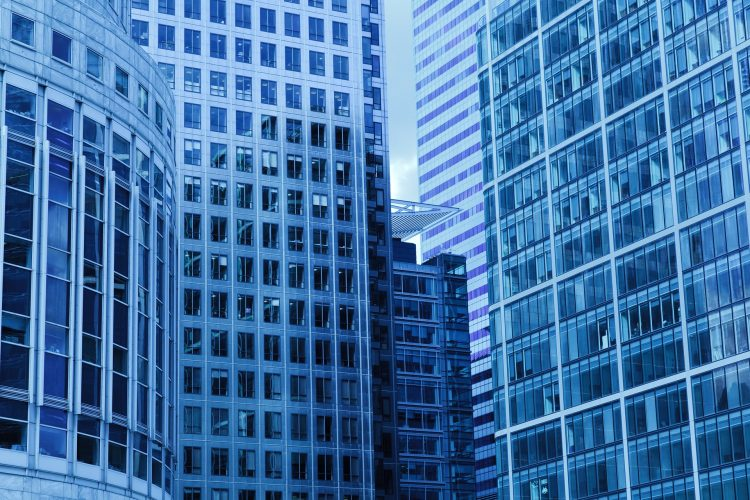 Image of office building | Renting office space article