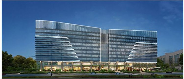 Image of Park Mall | Singapore's Upcoming Office Stock Article