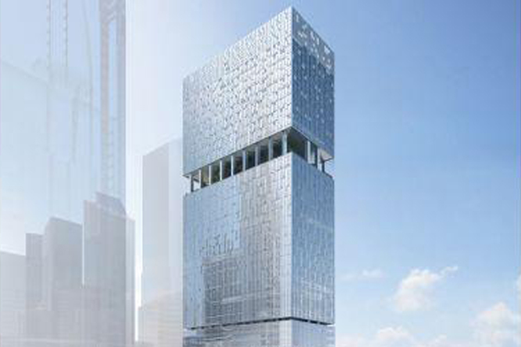 Image of the ASB Tower | Singapore's Upcoming Office Stock Article