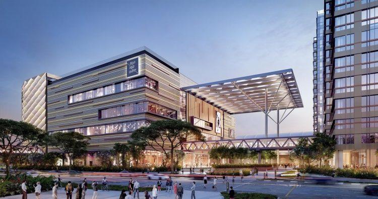 Image of Paya Lebar Quarter | Singapore's Upcoming Office Stock Article