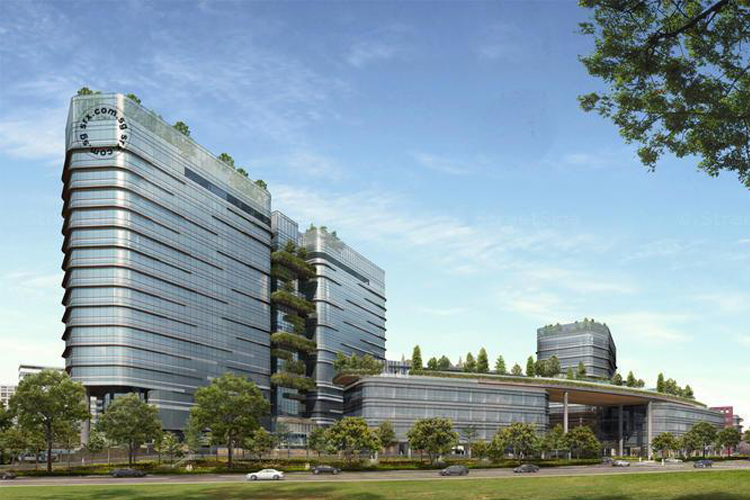 Image of Woods Square | Singapore's Upcoming Office Stock Article