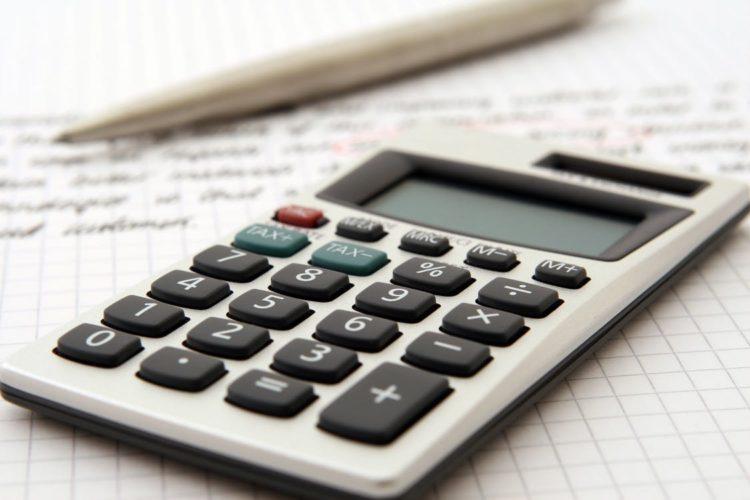 Calculator, land tax