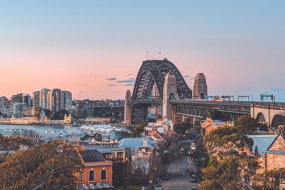 A Focus On Sydney's Upcoming Commercial Stock