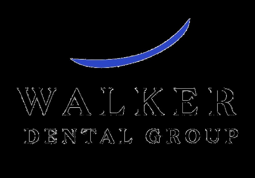 Walker Dental Group Logo