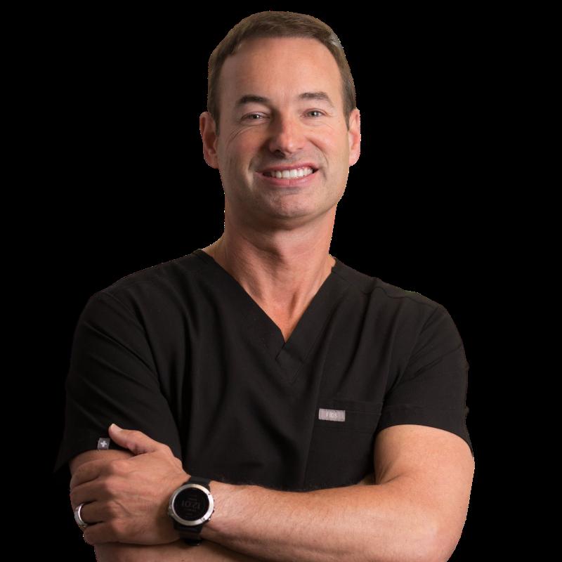 Dr. Ash Walker- the best dentist in Macon, GA