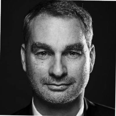 Portrait de Guillaume-Olivier Doré