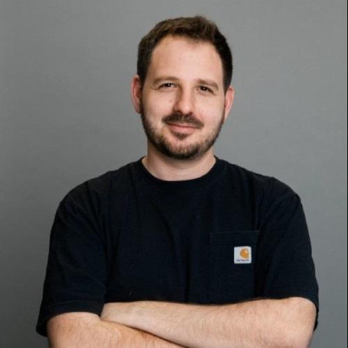 Profile picture of Ariel Shapira, CEO of Social Wisdom