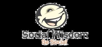 The Social Wisdom logo