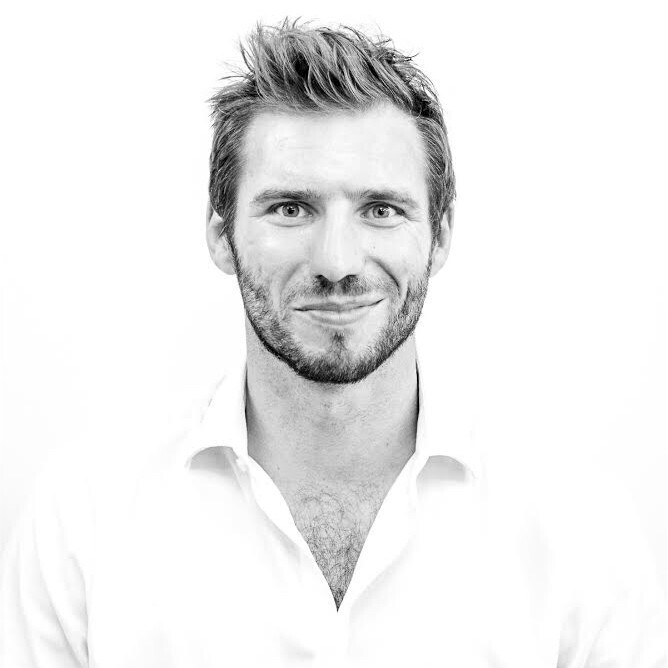 Profile picture of Dermot O'Riordan, Partner, Eden Block