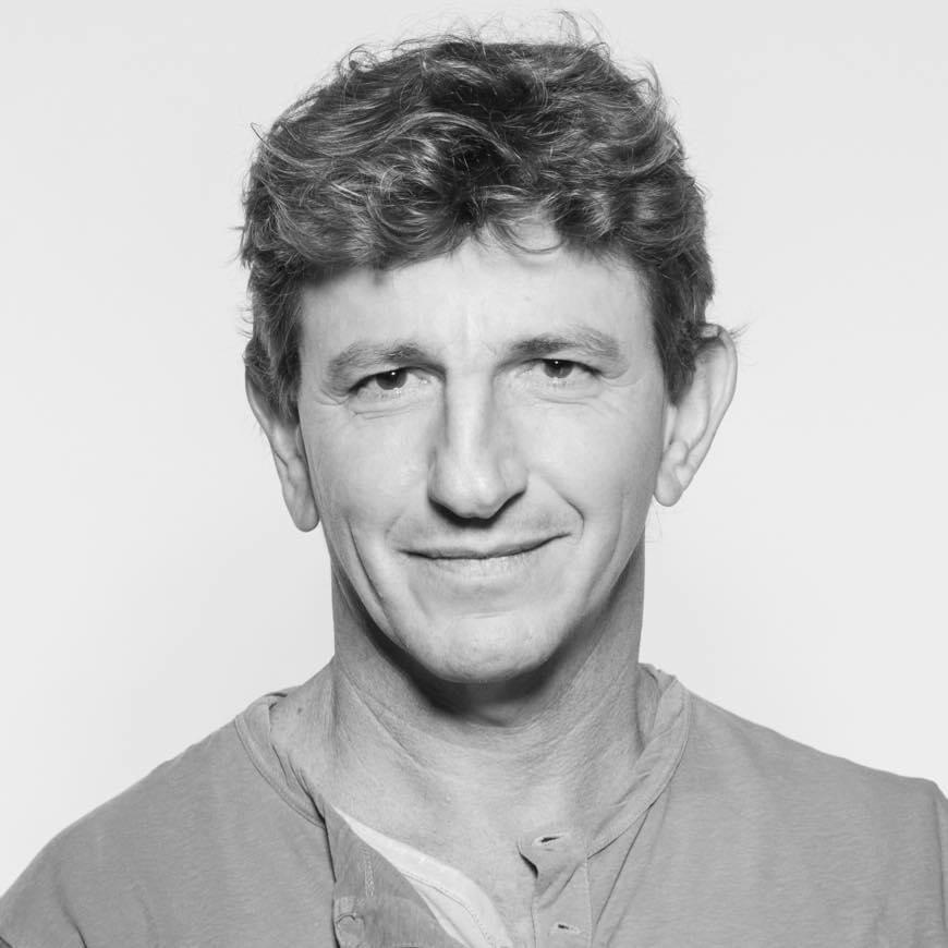 Profile picture of Rami Beracha, Partner, at Eden Block