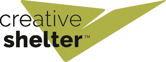 Creative Shelter logo