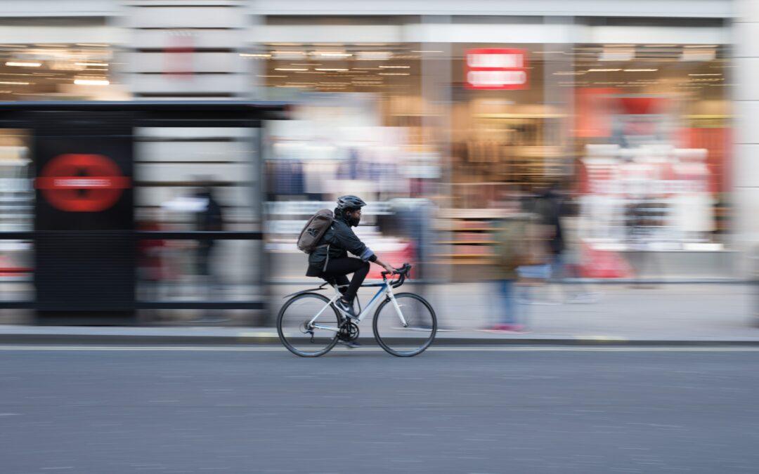 Is het pad geëffend voor een hervorming van de corporate mobility practices?