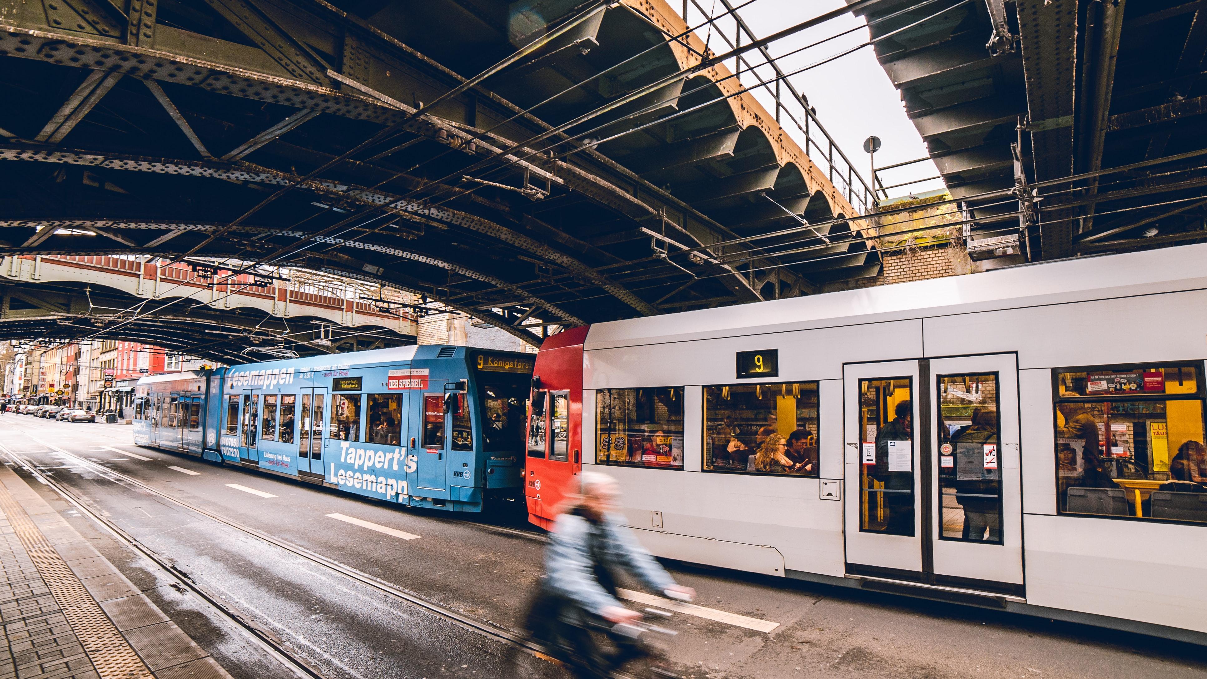 Het vernieuwde mobiliteitsbudget: een groen doekje voor het bloeden?