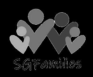SG Families Logo