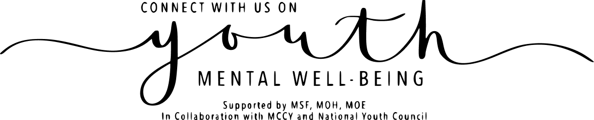 Youth Mental Well-Being Network Logo
