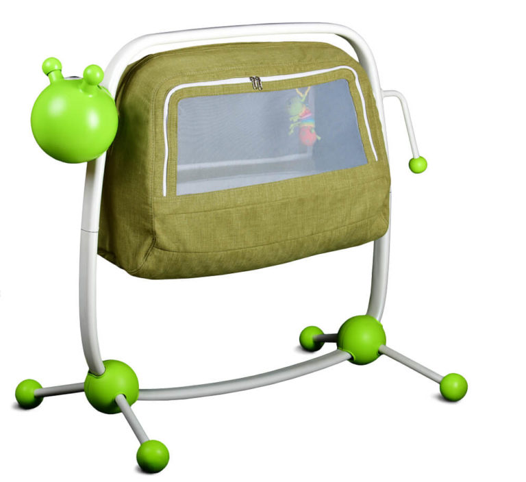 Smart Cradle by Cradlewise