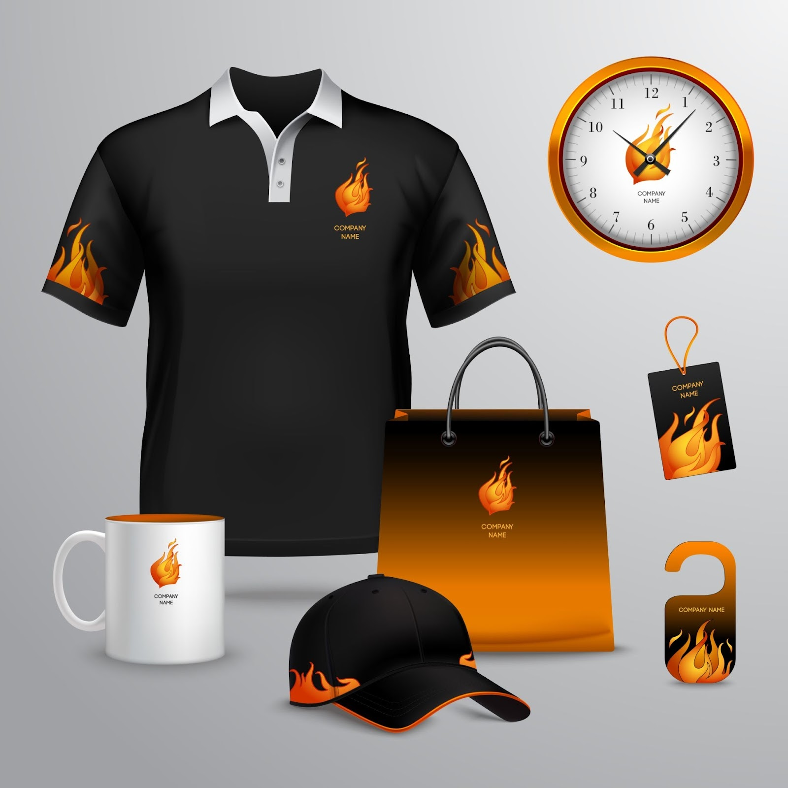 Example of Customized products