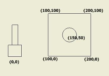 example of CNC computer program