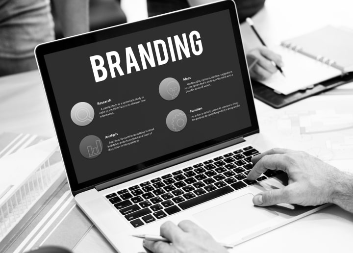 branding and grafica