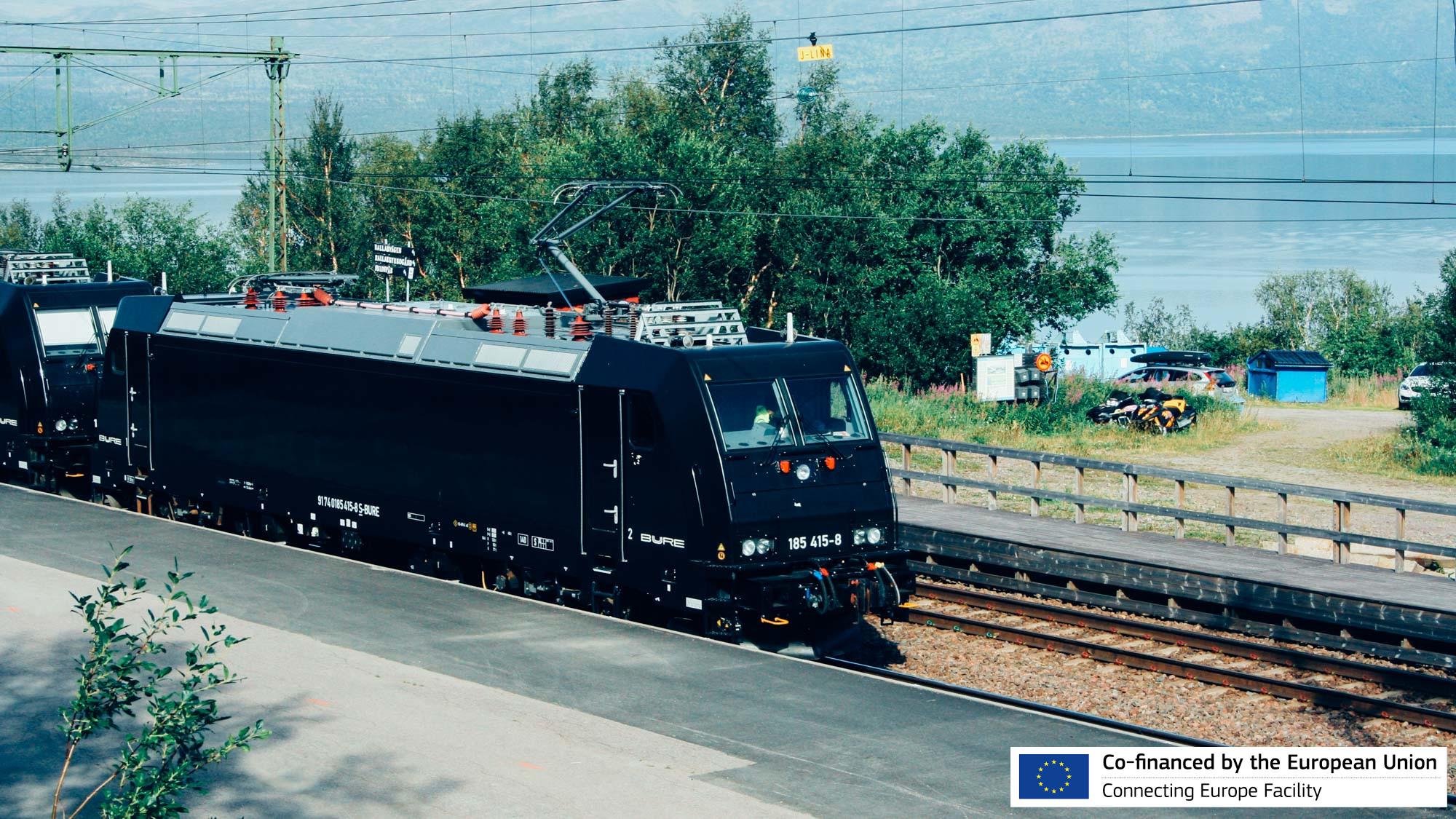 IABB signerar avtal för ERTMS-installation