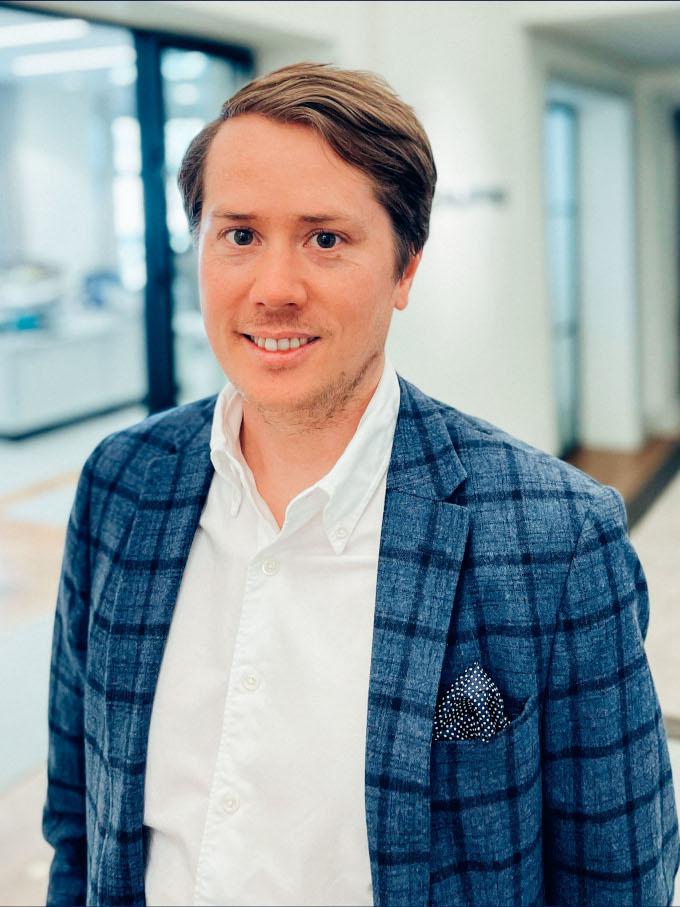 Andreas Algovik