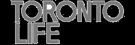 Toronto Life logo