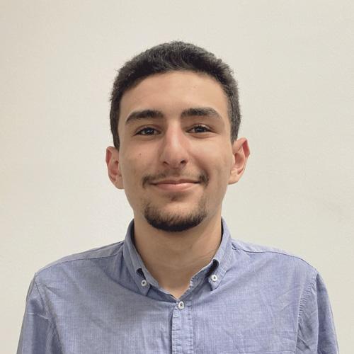 Nassim Daikh