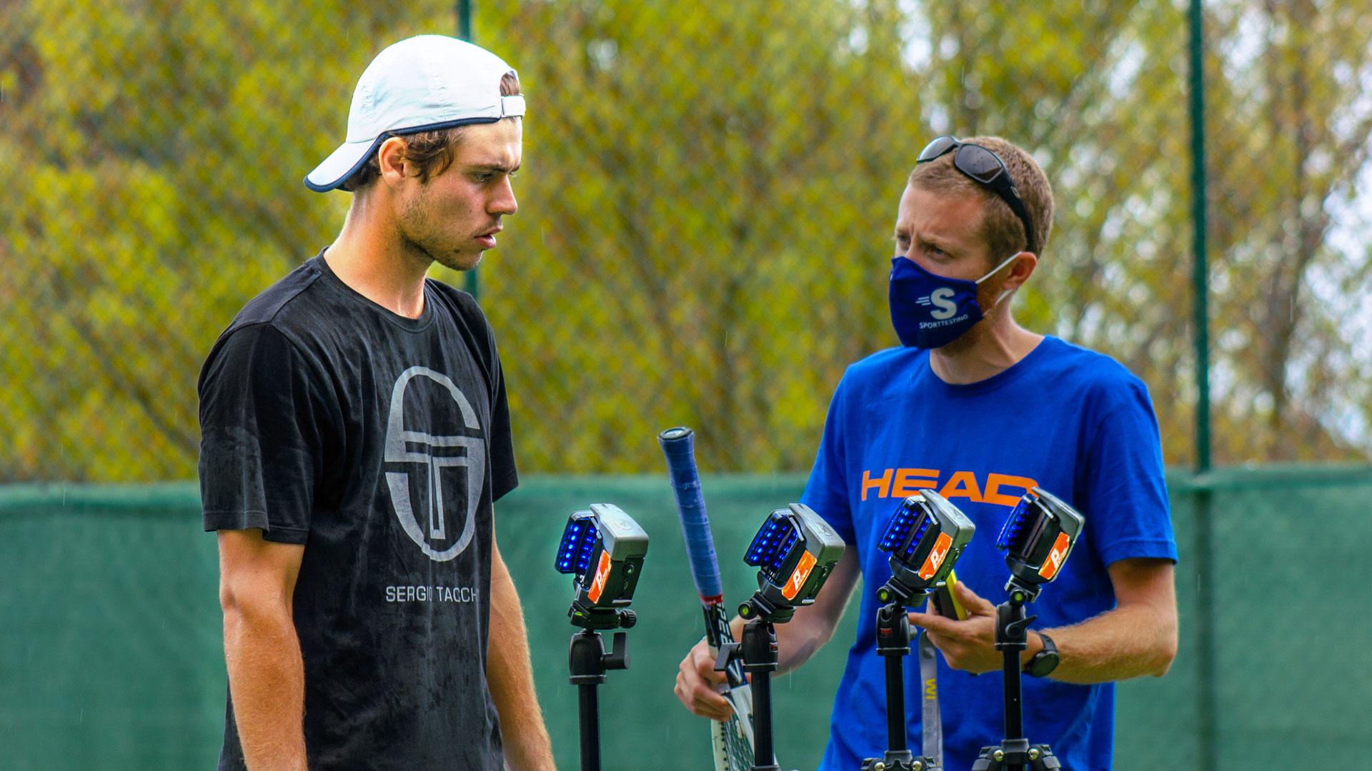 De nouveaux déterminants cognitifs liés à la fatigue physique ? Cas d'étude: le tennis.