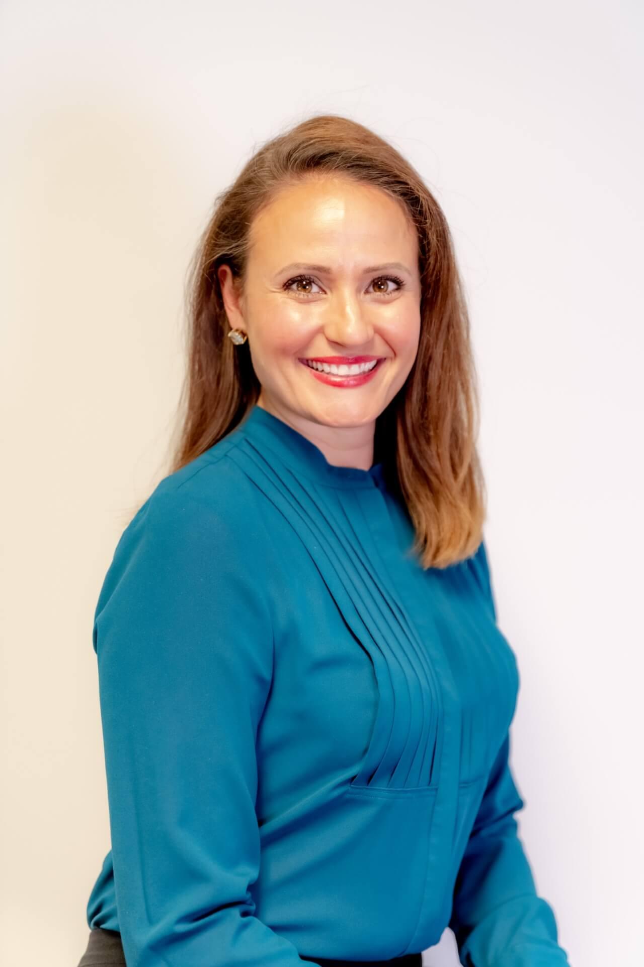 Dr. Megan Kottman is a great dentist in Grove City, Ohio