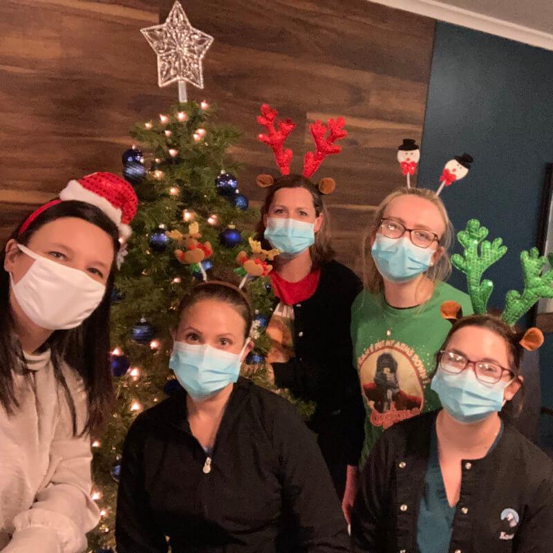 We wish our community a festive season!