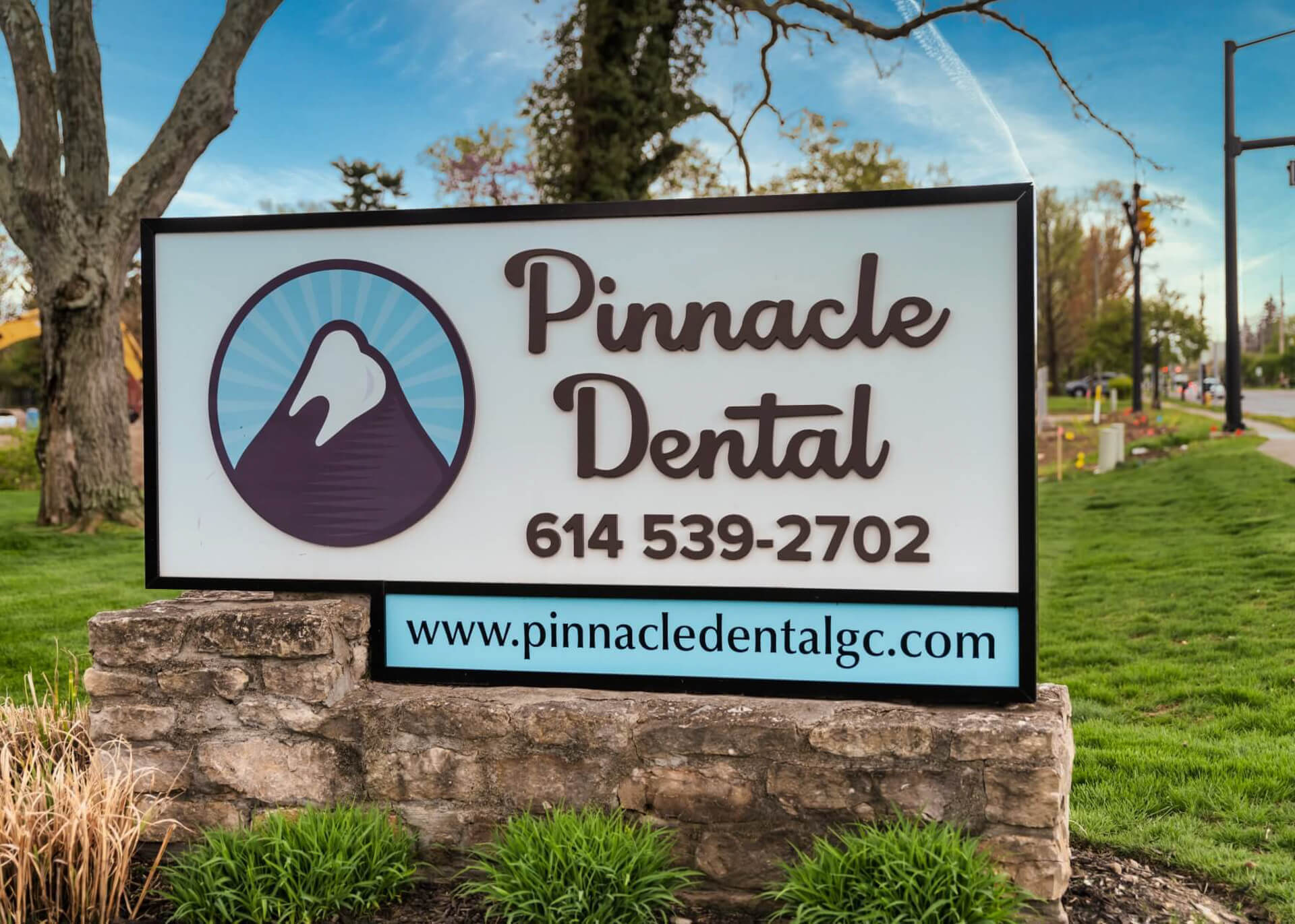 Pinnacle Dental is located in Grove City, Ohio
