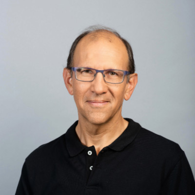 Prof. Daniel Levy