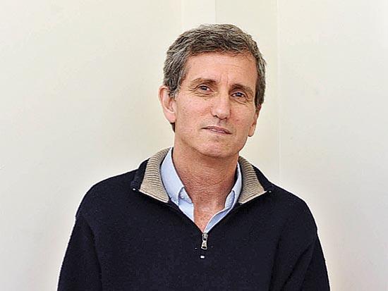 Prof. Danny Hamiel